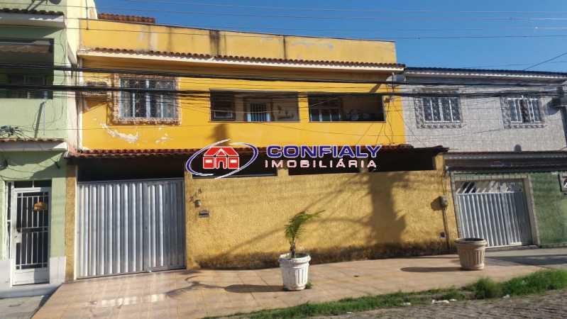 WhatsApp Image 2019-11-26 at 1 - Casa 3 quartos à venda Marechal Hermes, Rio de Janeiro - R$ 349.000 - MLCA30019 - 25