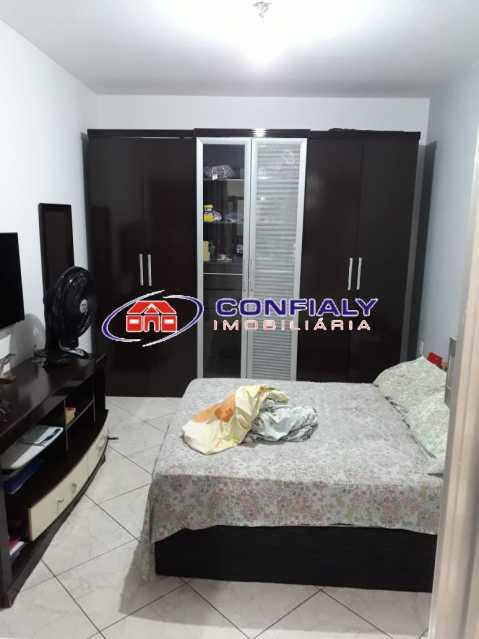 WhatsApp Image 2019-11-26 at 1 - Casa 3 quartos à venda Marechal Hermes, Rio de Janeiro - R$ 349.000 - MLCA30019 - 27