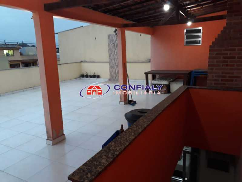 WhatsApp Image 2019-11-26 at 1 - Casa 3 quartos à venda Marechal Hermes, Rio de Janeiro - R$ 349.000 - MLCA30019 - 30