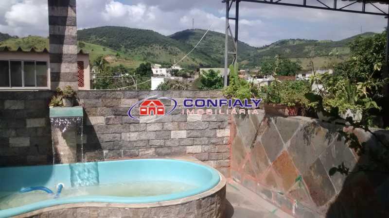 IMG_20150501_114752639 - Casa em Condomínio à venda Avenida Marechal Fontenele,Jardim Sulacap, Rio de Janeiro - R$ 450.000 - MLCN20011 - 11