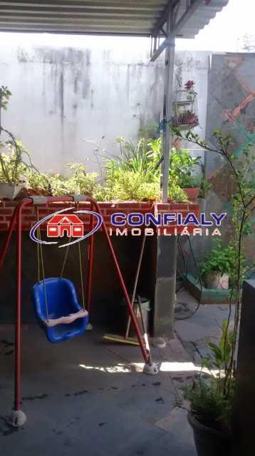 IMG_20150501_114835314 - Casa em Condomínio à venda Avenida Marechal Fontenele,Jardim Sulacap, Rio de Janeiro - R$ 450.000 - MLCN20011 - 12