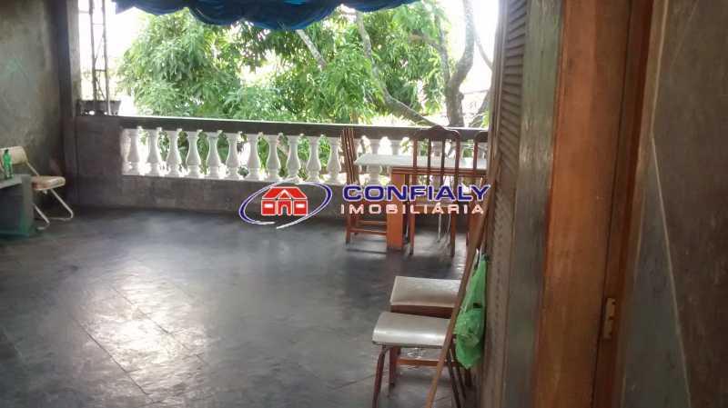 IMG_20150501_115650934 - Casa em Condomínio à venda Avenida Marechal Fontenele,Jardim Sulacap, Rio de Janeiro - R$ 450.000 - MLCN20011 - 16
