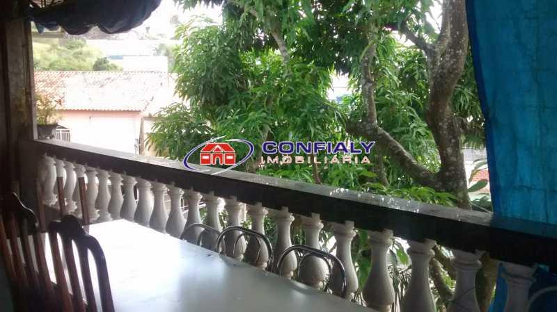 IMG_20150501_115722125 - Casa em Condomínio à venda Avenida Marechal Fontenele,Jardim Sulacap, Rio de Janeiro - R$ 450.000 - MLCN20011 - 17