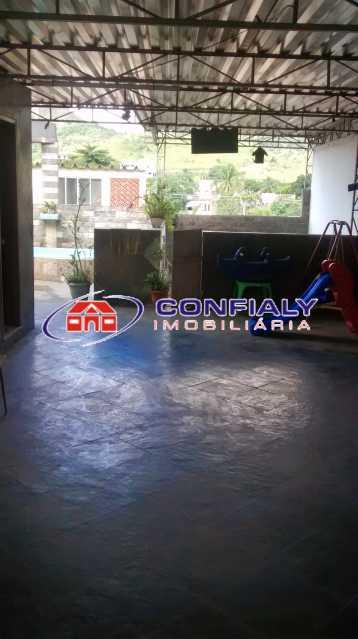 IMG_20150501_115741139 - Casa em Condomínio à venda Avenida Marechal Fontenele,Jardim Sulacap, Rio de Janeiro - R$ 450.000 - MLCN20011 - 18