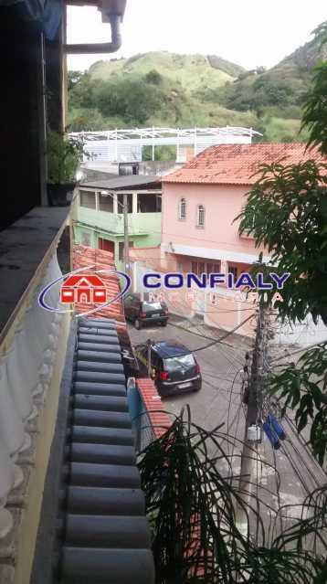 IMG_20150501_115921120 - Casa em Condomínio à venda Avenida Marechal Fontenele,Jardim Sulacap, Rio de Janeiro - R$ 450.000 - MLCN20011 - 19