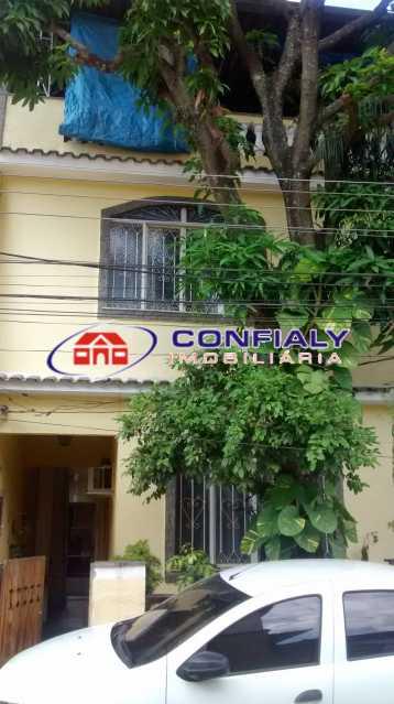 IMG_20150501_120319384 - Casa em Condomínio à venda Avenida Marechal Fontenele,Jardim Sulacap, Rio de Janeiro - R$ 450.000 - MLCN20011 - 3
