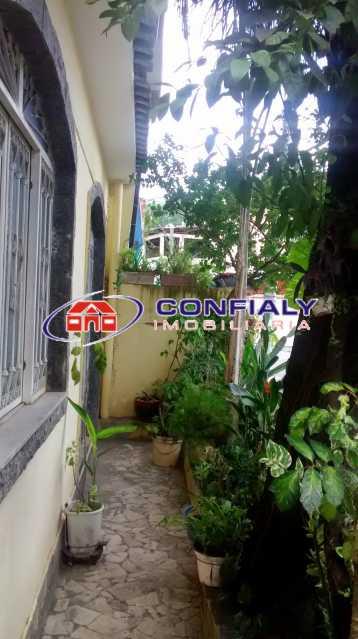 IMG_20150501_120344360 - Casa em Condomínio à venda Avenida Marechal Fontenele,Jardim Sulacap, Rio de Janeiro - R$ 450.000 - MLCN20011 - 4