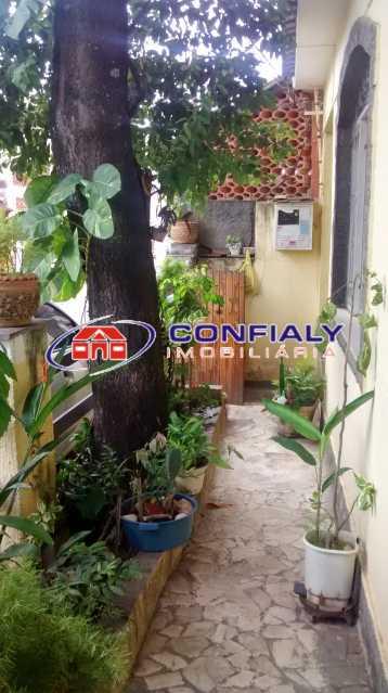 IMG_20150501_120357934 - Casa em Condomínio à venda Avenida Marechal Fontenele,Jardim Sulacap, Rio de Janeiro - R$ 450.000 - MLCN20011 - 5