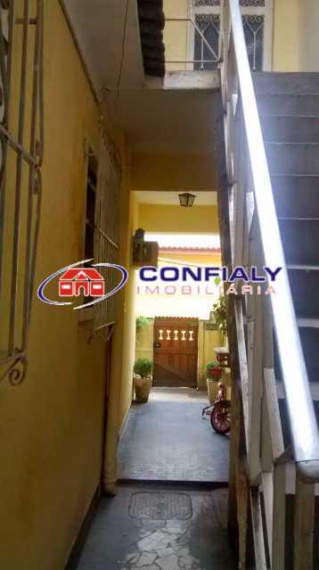 IMG_20150501_120437991 - Casa em Condomínio à venda Avenida Marechal Fontenele,Jardim Sulacap, Rio de Janeiro - R$ 450.000 - MLCN20011 - 20