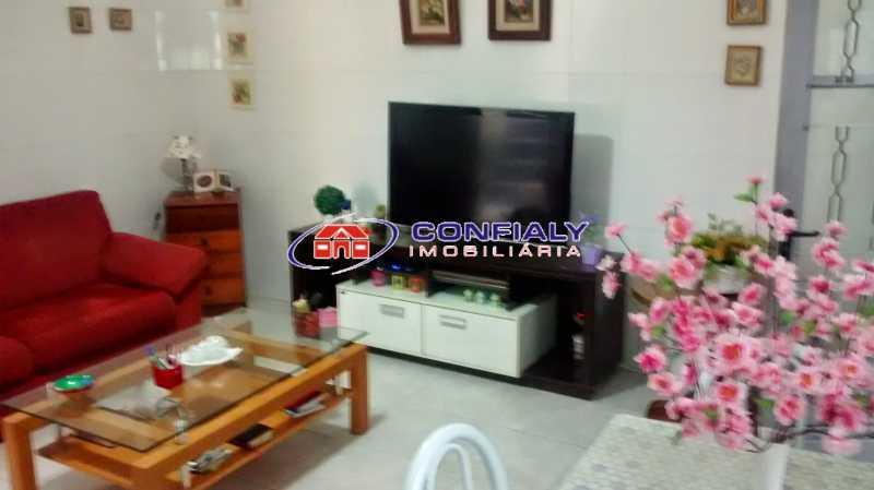IMG_20150501_120529040 - Casa em Condomínio à venda Avenida Marechal Fontenele,Jardim Sulacap, Rio de Janeiro - R$ 450.000 - MLCN20011 - 6