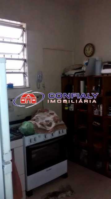 IMG_20150501_120713871 - Casa em Condomínio à venda Avenida Marechal Fontenele,Jardim Sulacap, Rio de Janeiro - R$ 450.000 - MLCN20011 - 21