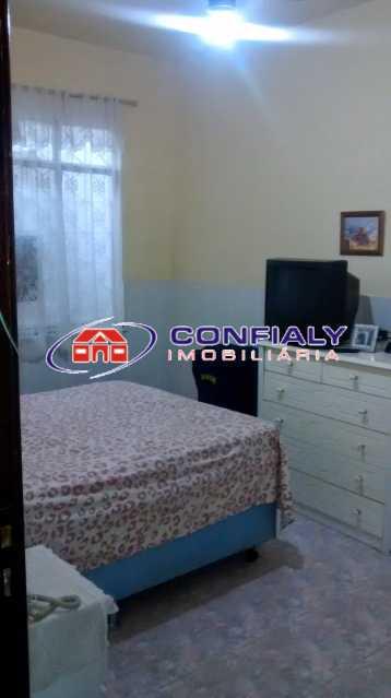 IMG_20150501_120812182 - Casa em Condomínio à venda Avenida Marechal Fontenele,Jardim Sulacap, Rio de Janeiro - R$ 450.000 - MLCN20011 - 7