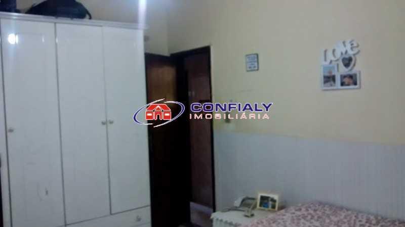 IMG_20150501_120834563 - Casa em Condomínio à venda Avenida Marechal Fontenele,Jardim Sulacap, Rio de Janeiro - R$ 450.000 - MLCN20011 - 24