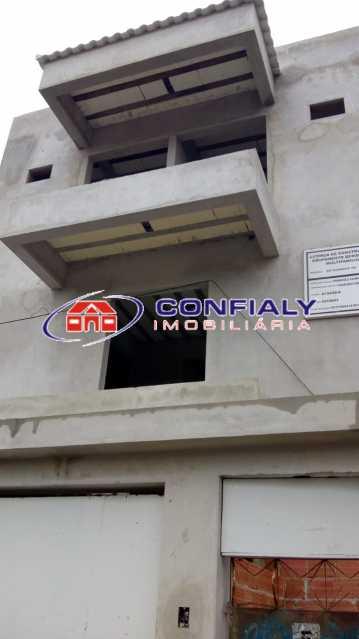 3e2cd257-59a6-46d4-98a7-e0634e - Casa em Condomínio 2 quartos à venda Honório Gurgel, Rio de Janeiro - R$ 355.000 - MLCN20012 - 6
