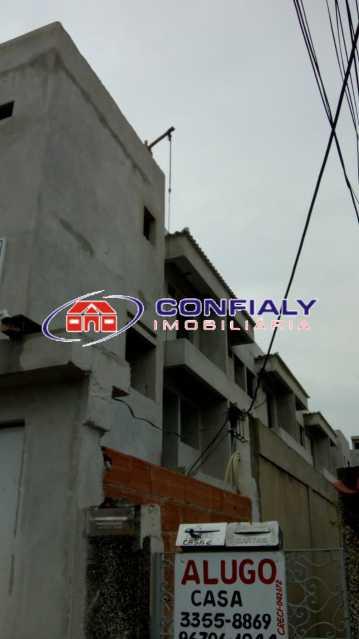 56b982e2-1ae0-4ca3-a888-807265 - Casa em Condomínio 2 quartos à venda Honório Gurgel, Rio de Janeiro - R$ 355.000 - MLCN20012 - 7