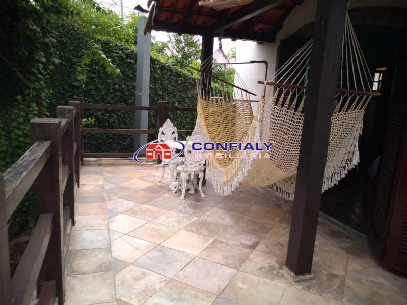 73ea9a4a-3375-4b69-a596-f64f61 - Casa em Condomínio à venda Rua Emílio Maurell Neto,Vila Valqueire, Rio de Janeiro - R$ 1.149.000 - MLCN30001 - 5
