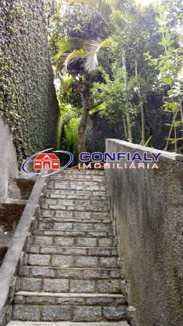 0daf021f-8943-4397-b38b-fa8188 - Casa em Condomínio à venda Rua Emílio Maurell Neto,Vila Valqueire, Rio de Janeiro - R$ 1.149.000 - MLCN30001 - 8
