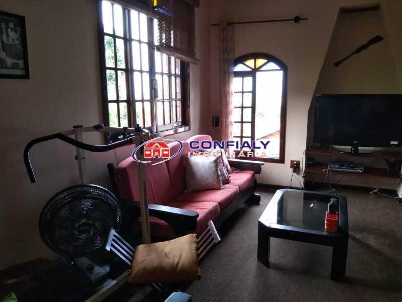 ada67d55-add5-4c9d-9e60-e9d57a - Casa em Condomínio à venda Rua Emílio Maurell Neto,Vila Valqueire, Rio de Janeiro - R$ 1.149.000 - MLCN30001 - 9