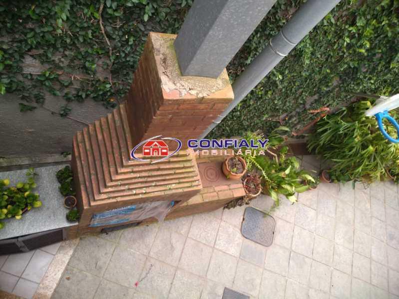 8777832f-4083-42a7-a77c-fcc317 - Casa em Condomínio à venda Rua Emílio Maurell Neto,Vila Valqueire, Rio de Janeiro - R$ 1.149.000 - MLCN30001 - 10