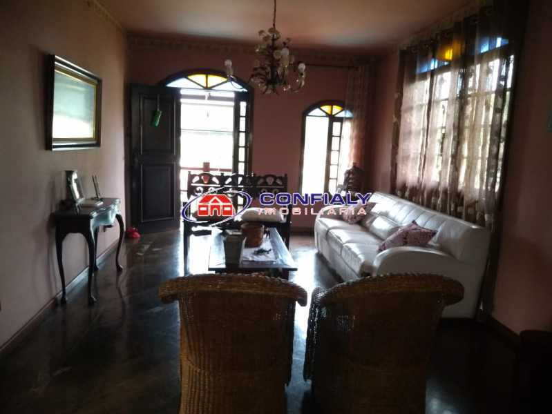 abd1e186-0aed-497f-8dd7-e52112 - Casa em Condomínio à venda Rua Emílio Maurell Neto,Vila Valqueire, Rio de Janeiro - R$ 1.149.000 - MLCN30001 - 11
