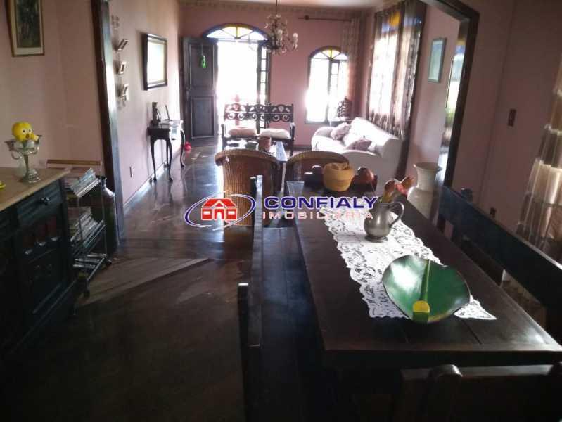 5ff64851-80d4-4c5b-982b-0de72c - Casa em Condomínio à venda Rua Emílio Maurell Neto,Vila Valqueire, Rio de Janeiro - R$ 1.149.000 - MLCN30001 - 12
