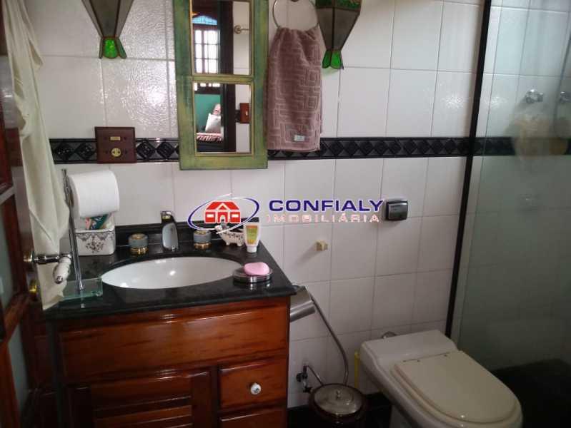 7b147856-2b3e-402d-bcef-77bff2 - Casa em Condomínio à venda Rua Emílio Maurell Neto,Vila Valqueire, Rio de Janeiro - R$ 1.149.000 - MLCN30001 - 13