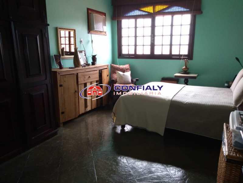 9db4236e-3c0e-4419-ba91-d01d92 - Casa em Condomínio à venda Rua Emílio Maurell Neto,Vila Valqueire, Rio de Janeiro - R$ 1.149.000 - MLCN30001 - 14