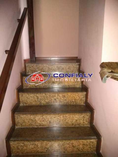 faa1fa05-492b-48ea-a02e-db9a68 - Casa em Condomínio à venda Rua Emílio Maurell Neto,Vila Valqueire, Rio de Janeiro - R$ 1.149.000 - MLCN30001 - 17