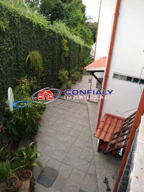 81e45ab4-5afa-4a08-9b75-2e9678 - Casa em Condomínio à venda Rua Emílio Maurell Neto,Vila Valqueire, Rio de Janeiro - R$ 1.149.000 - MLCN30001 - 19