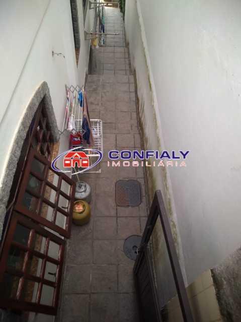db46b170-d293-42dd-98ed-5361ad - Casa em Condomínio à venda Rua Emílio Maurell Neto,Vila Valqueire, Rio de Janeiro - R$ 1.149.000 - MLCN30001 - 20