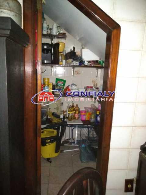 1e8aa724-0c9f-4d5a-8556-535606 - Casa em Condomínio à venda Rua Emílio Maurell Neto,Vila Valqueire, Rio de Janeiro - R$ 1.149.000 - MLCN30001 - 24