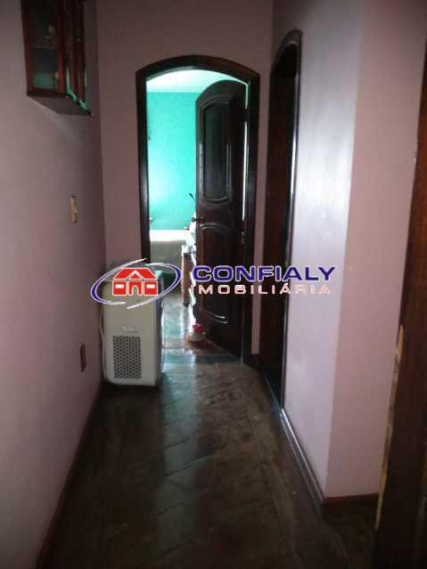 3c154cb2-3789-458d-82ab-becb8b - Casa em Condomínio à venda Rua Emílio Maurell Neto,Vila Valqueire, Rio de Janeiro - R$ 1.149.000 - MLCN30001 - 25