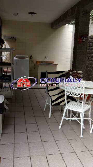 c39701e9-ecae-4944-8e6c-56860e - Casa em Condomínio à venda Rua Emílio Maurell Neto,Vila Valqueire, Rio de Janeiro - R$ 1.149.000 - MLCN30001 - 28