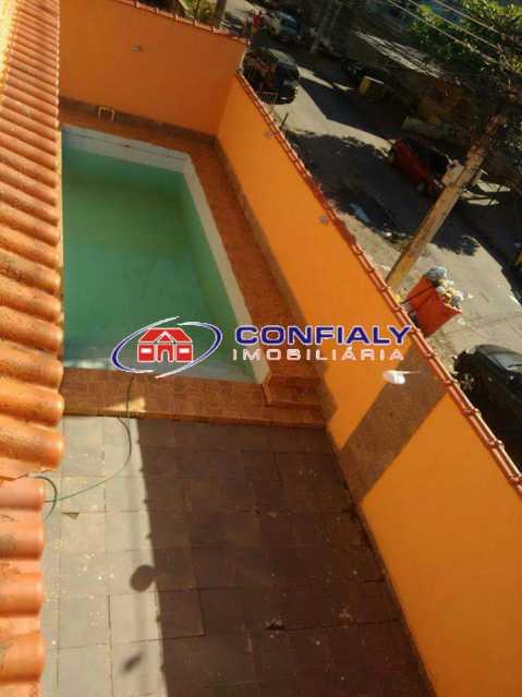 IMG-20171125-WA0042 - Casa à venda Rua Vieira de Araújo,Realengo, Rio de Janeiro - R$ 210.000 - MLCA30022 - 17