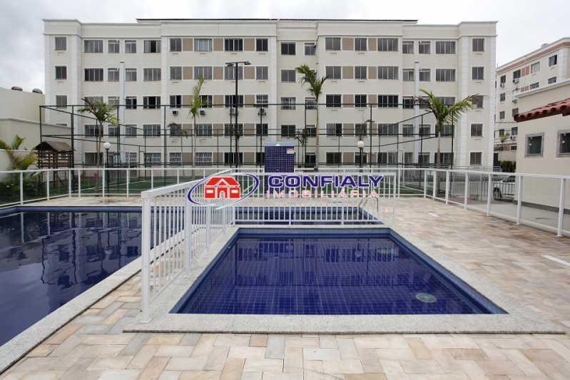BLOCO 01_9936. - Apartamento 2 quartos à venda Guadalupe, Rio de Janeiro - R$ 160.000 - MLAP20081 - 1