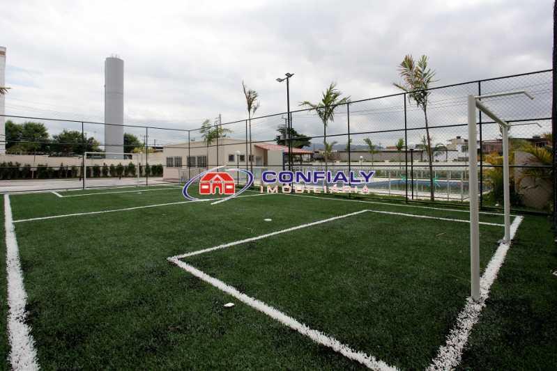 AREA COMUM 11. - Apartamento 2 quartos à venda Guadalupe, Rio de Janeiro - R$ 160.000 - MLAP20081 - 5