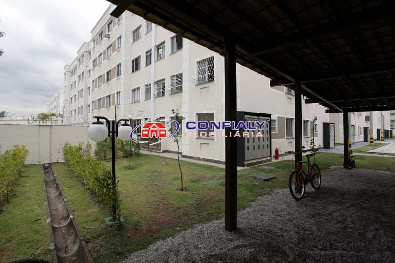 BLOCO 04_9988. - Apartamento 2 quartos à venda Guadalupe, Rio de Janeiro - R$ 160.000 - MLAP20081 - 7