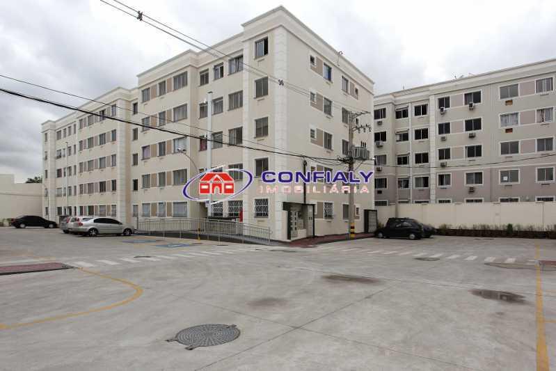 BLOCO 08_9972. - Apartamento 2 quartos à venda Guadalupe, Rio de Janeiro - R$ 160.000 - MLAP20081 - 8