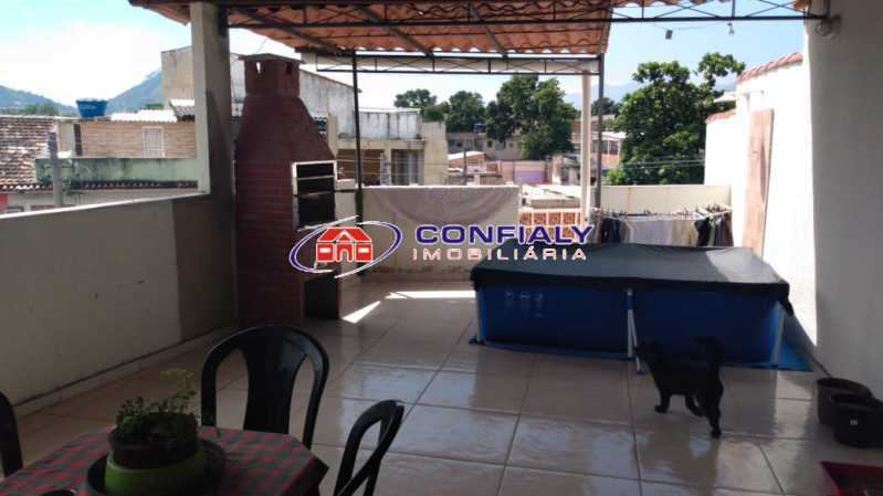 PHOTO-2020-06-11-09-02-22 - Apartamento 1 quarto à venda Oswaldo Cruz, Rio de Janeiro - R$ 150.000 - MLAP10010 - 15