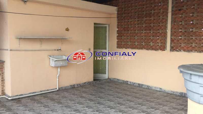 PHOTO-2020-06-16-10-17-21 - Casa de Vila 3 quartos para alugar Marechal Hermes, Rio de Janeiro - R$ 1.500 - MLCV30007 - 3