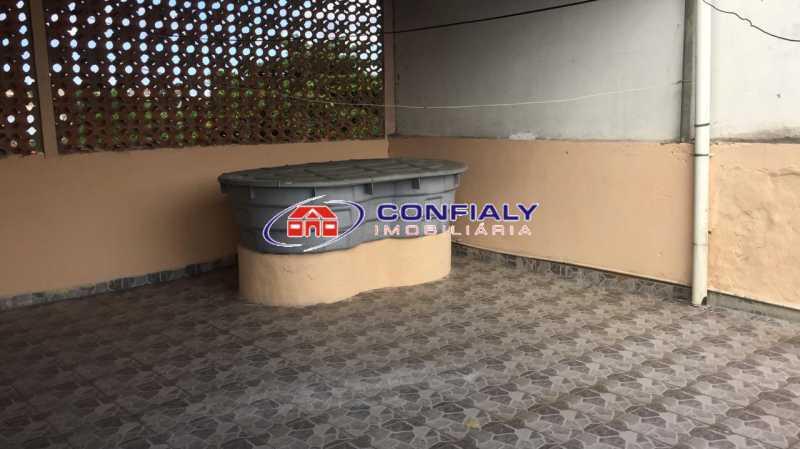 PHOTO-2020-06-16-10-17-38 - Casa de Vila 3 quartos para alugar Marechal Hermes, Rio de Janeiro - R$ 1.500 - MLCV30007 - 4