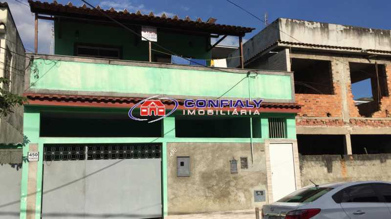 PHOTO-2020-06-22-14-42-55 - Casa 2 quartos à venda Realengo, Rio de Janeiro - R$ 190.000 - MLCA20037 - 1