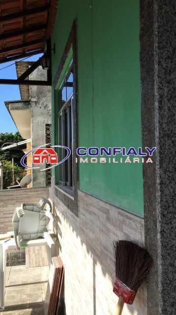 PHOTO-2020-06-22-14-39-36 - Casa 2 quartos à venda Realengo, Rio de Janeiro - R$ 190.000 - MLCA20037 - 5