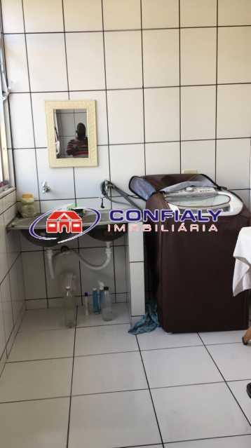 PHOTO-2020-06-22-14-40-38 - Casa 2 quartos à venda Realengo, Rio de Janeiro - R$ 190.000 - MLCA20037 - 10
