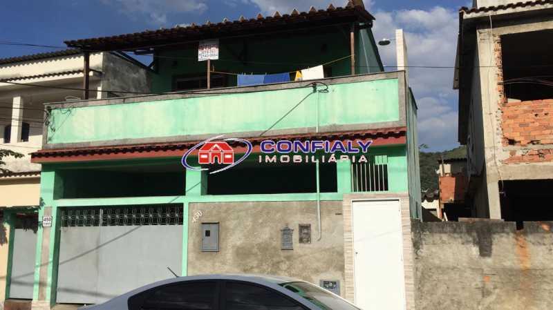 PHOTO-2020-06-22-14-42-44 - Casa 2 quartos à venda Realengo, Rio de Janeiro - R$ 190.000 - MLCA20037 - 12