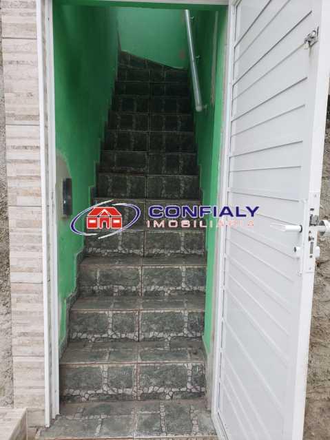PHOTO-2020-09-08-16-27-03_2 - Casa 2 quartos à venda Realengo, Rio de Janeiro - R$ 190.000 - MLCA20037 - 18