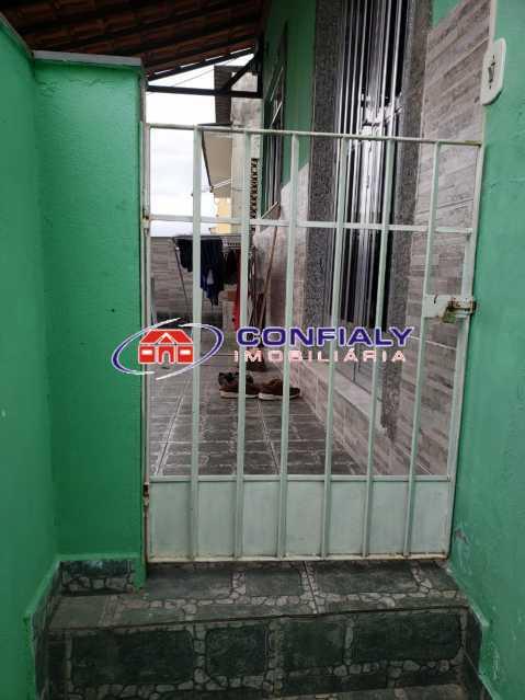PHOTO-2020-09-08-16-27-04 - Casa 2 quartos à venda Realengo, Rio de Janeiro - R$ 190.000 - MLCA20037 - 19