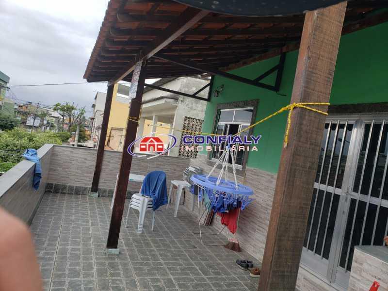 PHOTO-2020-09-08-16-27-04_1 - Casa 2 quartos à venda Realengo, Rio de Janeiro - R$ 190.000 - MLCA20037 - 20