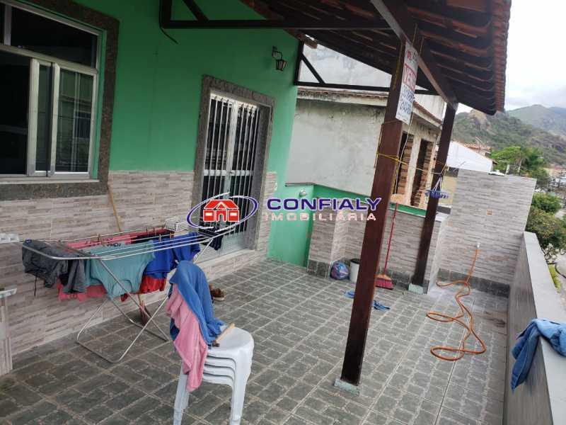 PHOTO-2020-09-08-16-27-04_2 - Casa 2 quartos à venda Realengo, Rio de Janeiro - R$ 190.000 - MLCA20037 - 21