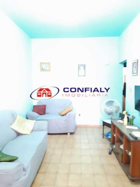 4e2fa588-d8ea-4f2e-9ce0-7a5595 - Casa 5 quartos à venda Guadalupe, Rio de Janeiro - R$ 390.000 - MLCA50003 - 3